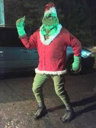grinch costume grinch costume haliblurtin