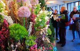 Tower Hill Botanic Gardens Tower Hill Botanic Garden Offers A Winter Escape During February