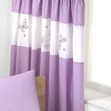 Lilac Curtains Butterflies Pencil Pleat Curtains Lilac 66 X 72 Inch Co