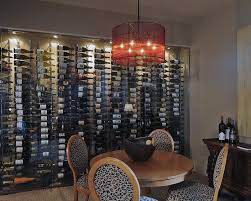 R Wine Cellar - all glass wine cellar wall project mdr pinterest glass wine