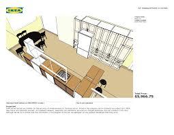 kitchen reno design design package