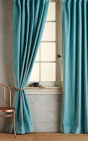 Curtains Blue Green Best 25 Turquoise Curtains Ideas On Pinterest Aqua Curtains