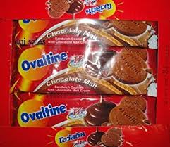gourmet cookies wholesale ovaltine chocolate malt biscuits 12 pack wholesale
