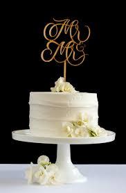 mr and mr cake topper mr mr cake topper by honey crisp