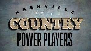 nashville power players who runs the country music industry in 2017