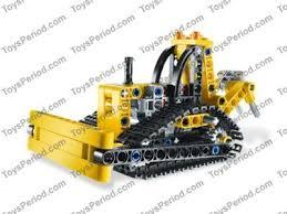 lego 9391 crawler crane set parts inventory and instructions