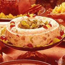 fruitcake salad