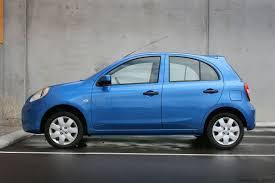 nissan micra xv petrol nissan used cars