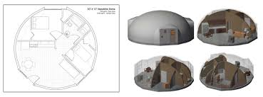 tiny houses monolithic cabins and homes monolithic dome institute
