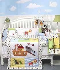 Noah S Ark Crib Bedding Noah S Ark Nursery L Great Noah S Ark Nursery Decor