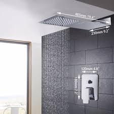Shower Sets For Bathroom Shower Sets For Bathroom Home Bathroom Design Plan