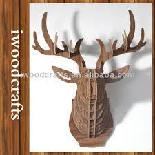 Moose Head Decor Fancy Moose Head Euro Modern Home Decoration Buy Deer Head Home