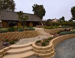 retaining wall ideas front yard front yard landscaping ideas