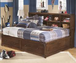 Trundle Bed With Bookcase Headboard Bedroom Furniture Sets Tempurpedic Store Bedroom Furniture Cheap