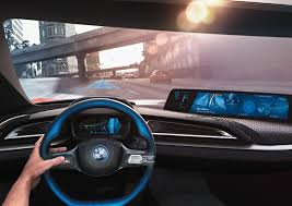 inside bmw headquarters bmw teams up with intel u0026 mobileye to make fully autonomous