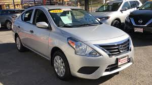 nissan versa sedan 2016 certified or used vehicles for sale in chicago il western ave