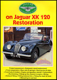 jaguar xk shop service manuals at books4cars com