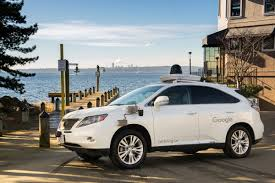 lexus of austin reviews google is testing self driving cars in a third city kirkland wa