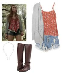 lydia martin x 5x09 tw teen wolf by shadyannon on polyvore