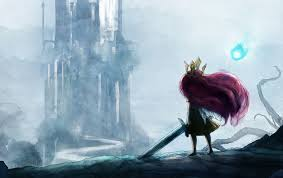 child of light game wallpapers hd desktop and mobile backgrounds