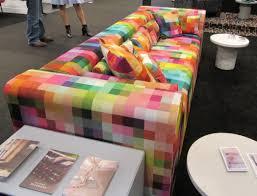 eye on design the pixel fire sofa by cristian zuzunaga the