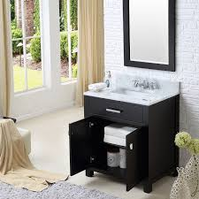 Madison Bathroom Vanities by Water Creation 30e Single Sink Bathroom Vanity From The Madison