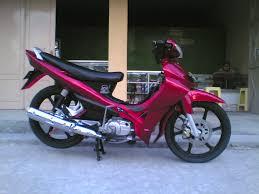 88 modifikasi scoopy merah hitam kumpulan modifikasi motor konsep modifikas jupiter z burhan sederhana sekaligus mempesona jupiter%2B1
