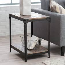 the attractive end tables target regarding household prepare
