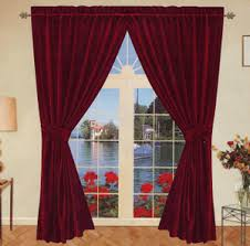 Wine Colored Curtains Burgundy Wine Curtains 100 Images Buy Burgundy Curtains From