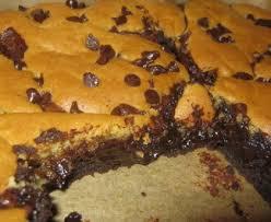 cuisine marmiton recettes entr brookie mix entre brownie et cookie recette de brookie mix