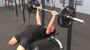 Bench Press Hypertrophy Benching For Strength Vs Hypertrophy Youtube