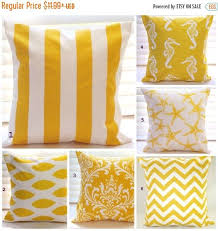 Clearance Decorative Pillows Best 25 Yellow Pillow Covers Ideas On Pinterest Grey Pillow