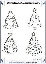 31 christmas coloring sheets images christmas