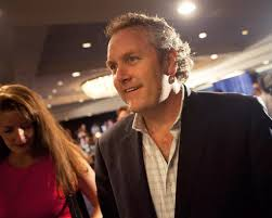andrew breitbart conservative blogger dies at 43 the new york