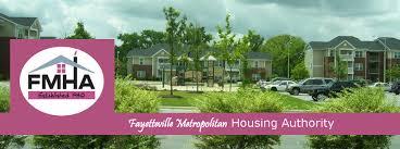 fayetteville housing authority