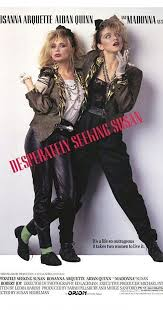 Seeking Cast Desperately Seeking Susan 1985 Cast Crew Imdb