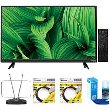 vizio d43n e1 d series 43 inch full array led smart tv with