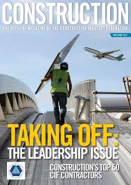 construction may june 2017 u2013 top 50 cif contractors issue by