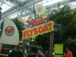 pets picture nickelodeon universe bloomington
