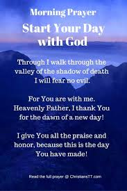 friday morning prayer start your day with god and prayer