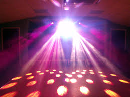 new years eve party mobile disco and dj service across south east