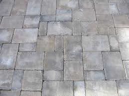 Patio Paver Patterns by What U0027s On The Surface Twinscape