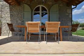 indoor tile outdoor living room kitchen ars vetus