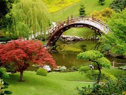 10 amazing garden bridge ideas diy home decor