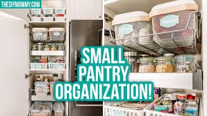 kitchen pantry organizers ikea small pantry organization before after dollar tree ikea