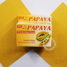Sabun Rdl perbedaan rdl papaya whitening soap asli dan palsu review