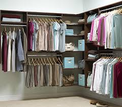 wardrobe organization martha stewart closets homepage