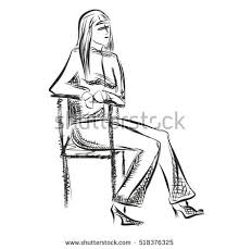 figure pencil drawing stock images royalty free images u0026 vectors