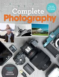 complete photography ebook by chris gatcum 9781781574942