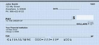 manual personal checks personal checks manual checks wallet checks